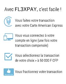 Carte American Express En Ligne.Fl3xpay