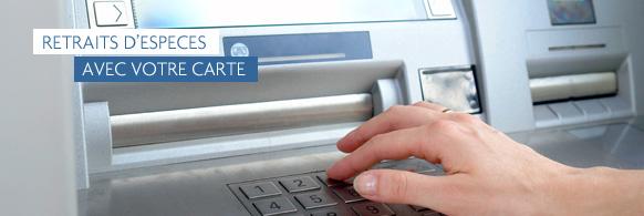 Carte American Express Retrait.Retrait D Especes
